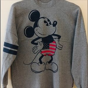 Disney Spirit Jersey